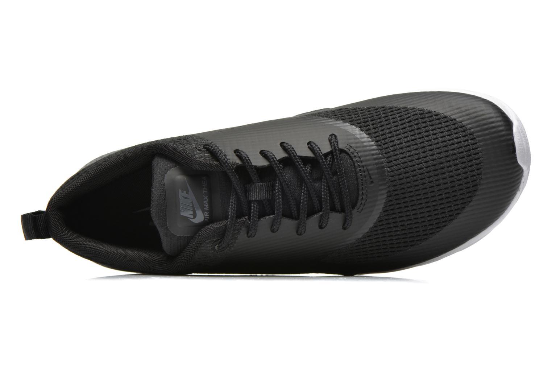 Baskets Nike W Nike Air Max Thea Txt Noir vue gauche