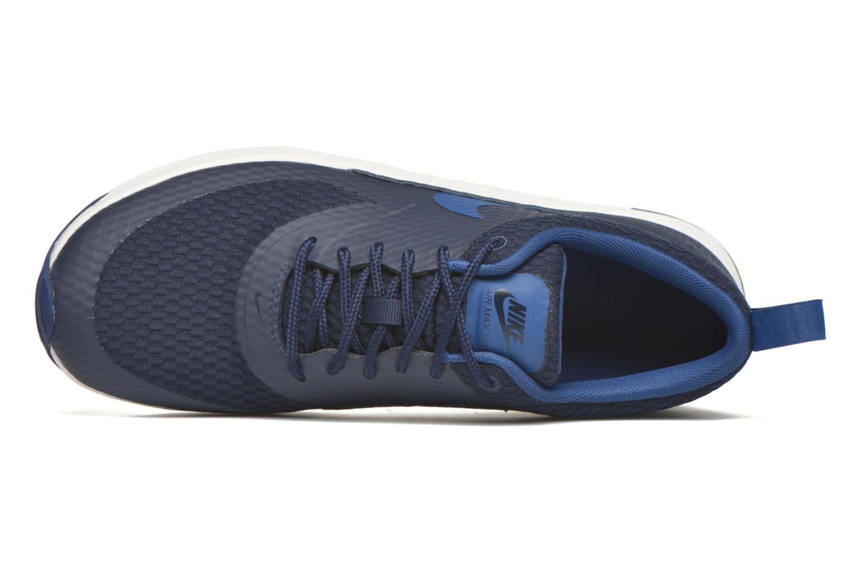 Baskets Txt Max Chez Nike Thea W Air bleu 87467d Ya1qO1