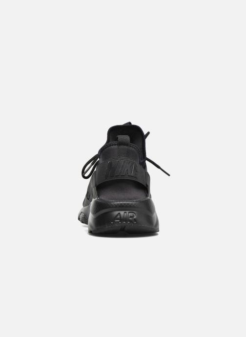 Baskets Nike Nike Air Huarache Run Ultra Noir vue droite