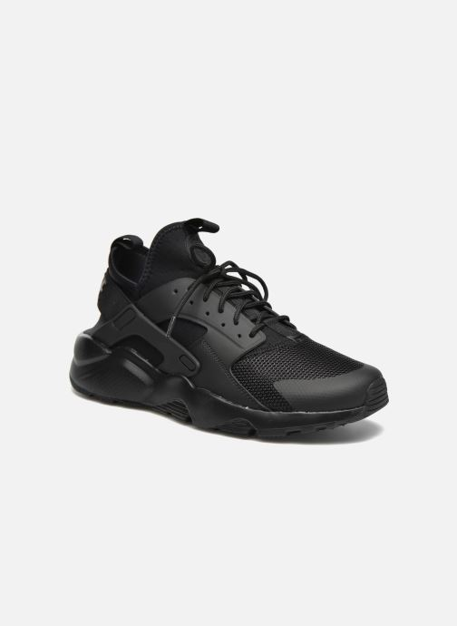 Deportivas Nike Nike Air Huarache Run Ultra Negro vista de detalle / par