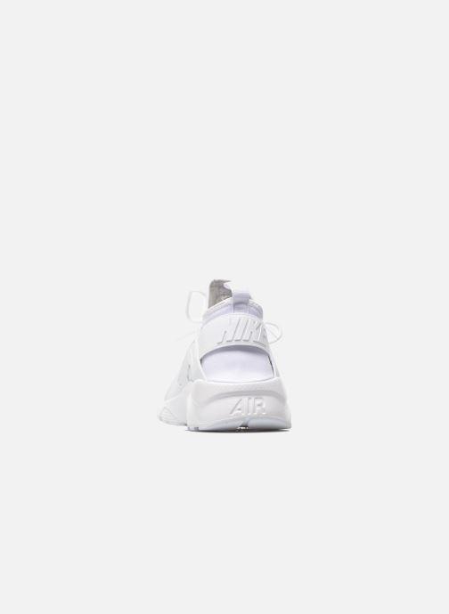 Baskets Nike Nike Air Huarache Run Ultra Blanc vue droite