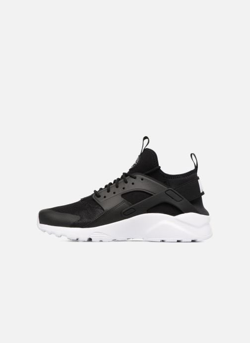 Sneakers Nike Nike Air Huarache Run Ultra Nero immagine frontale