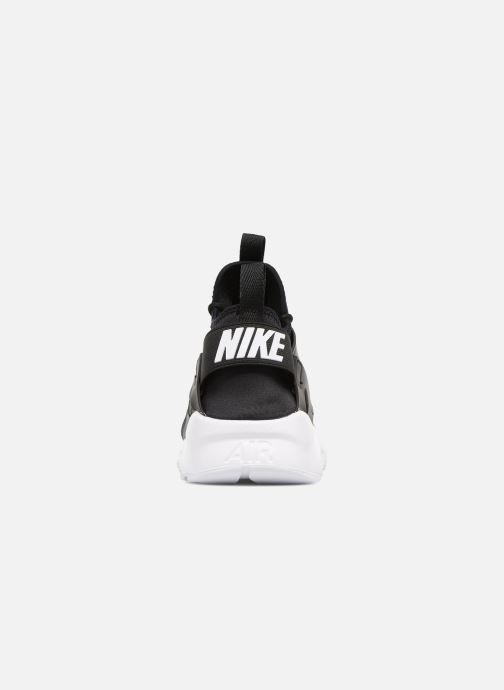 Deportivas Nike Nike Air Huarache Run Ultra Negro vista lateral derecha