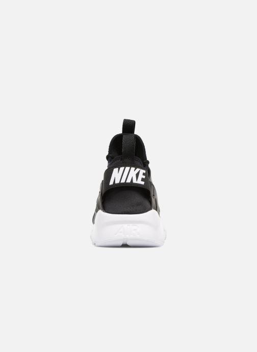 Sneakers Nike Nike Air Huarache Run Ultra Nero immagine destra
