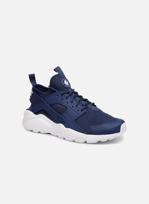 timeless design 97352 9e9a2 Sneakers Nike Nike Air Huarache Run Ultra Blauw detail