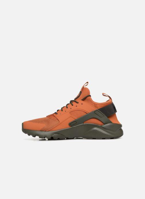 Sneaker Nike Nike Air Huarache Run Ultra orange ansicht von vorne