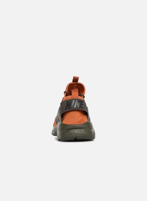Sneaker Nike Nike Air Huarache Run Ultra orange ansicht von rechts