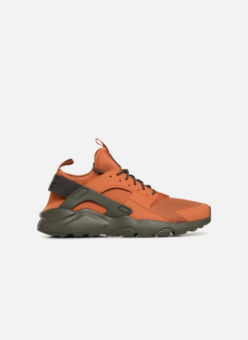 Sneaker Nike Nike Air Huarache Run Ultra orange ansicht von hinten