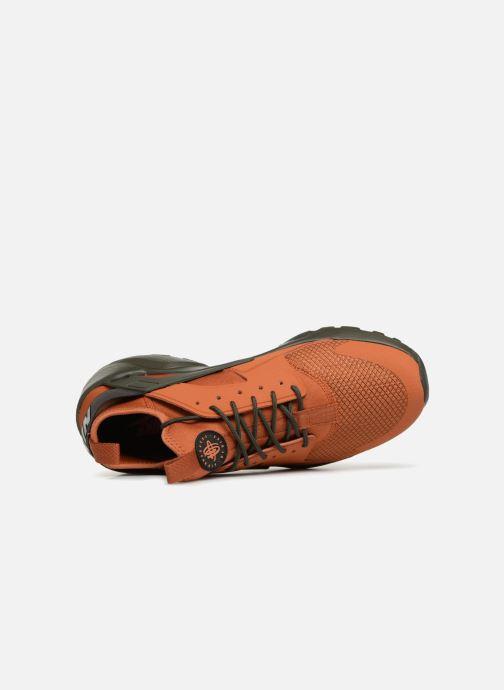 Sneaker Nike Nike Air Huarache Run Ultra orange ansicht von links