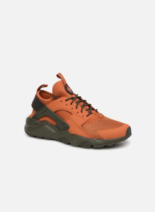34746f11b969 Trainers Nike Nike Air Huarache Run Ultra Orange detailed view  Pair view