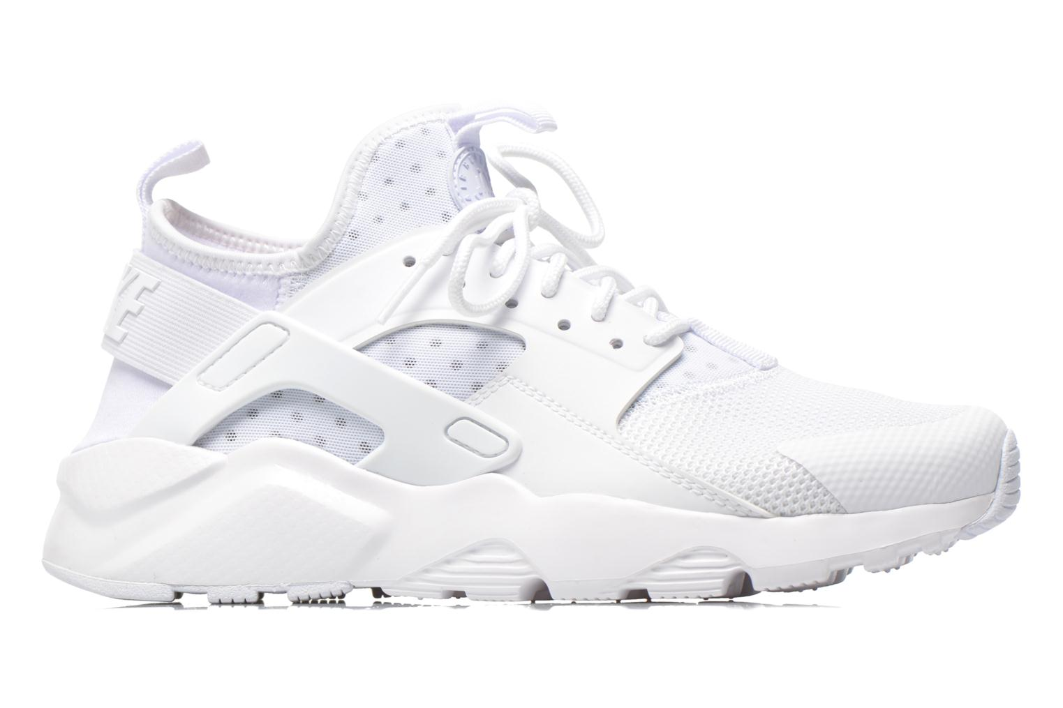 Baskets Nike Nike Air Huarache Run Ultra Blanc vue derrière