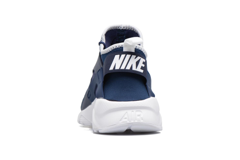 Baskets Nike Nike Air Huarache Run Ultra Bleu vue droite