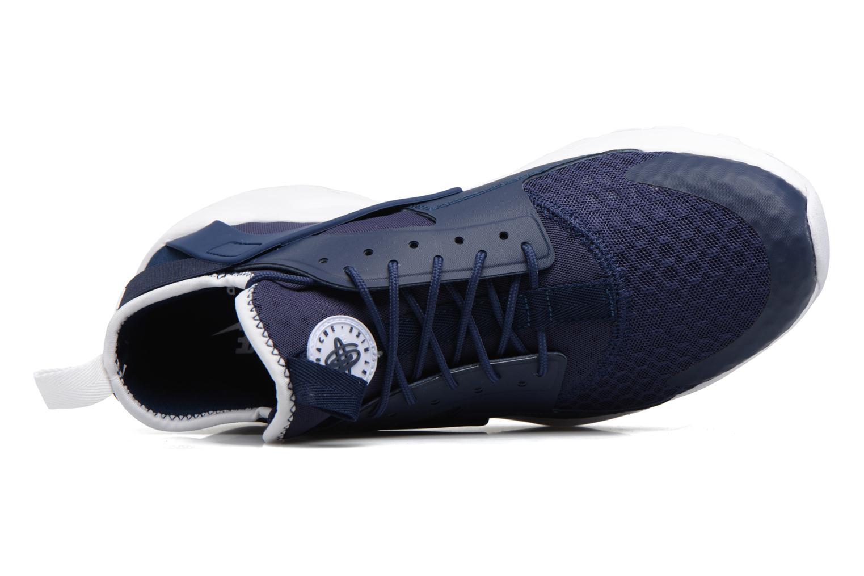 Baskets Nike Nike Air Huarache Run Ultra Bleu vue gauche