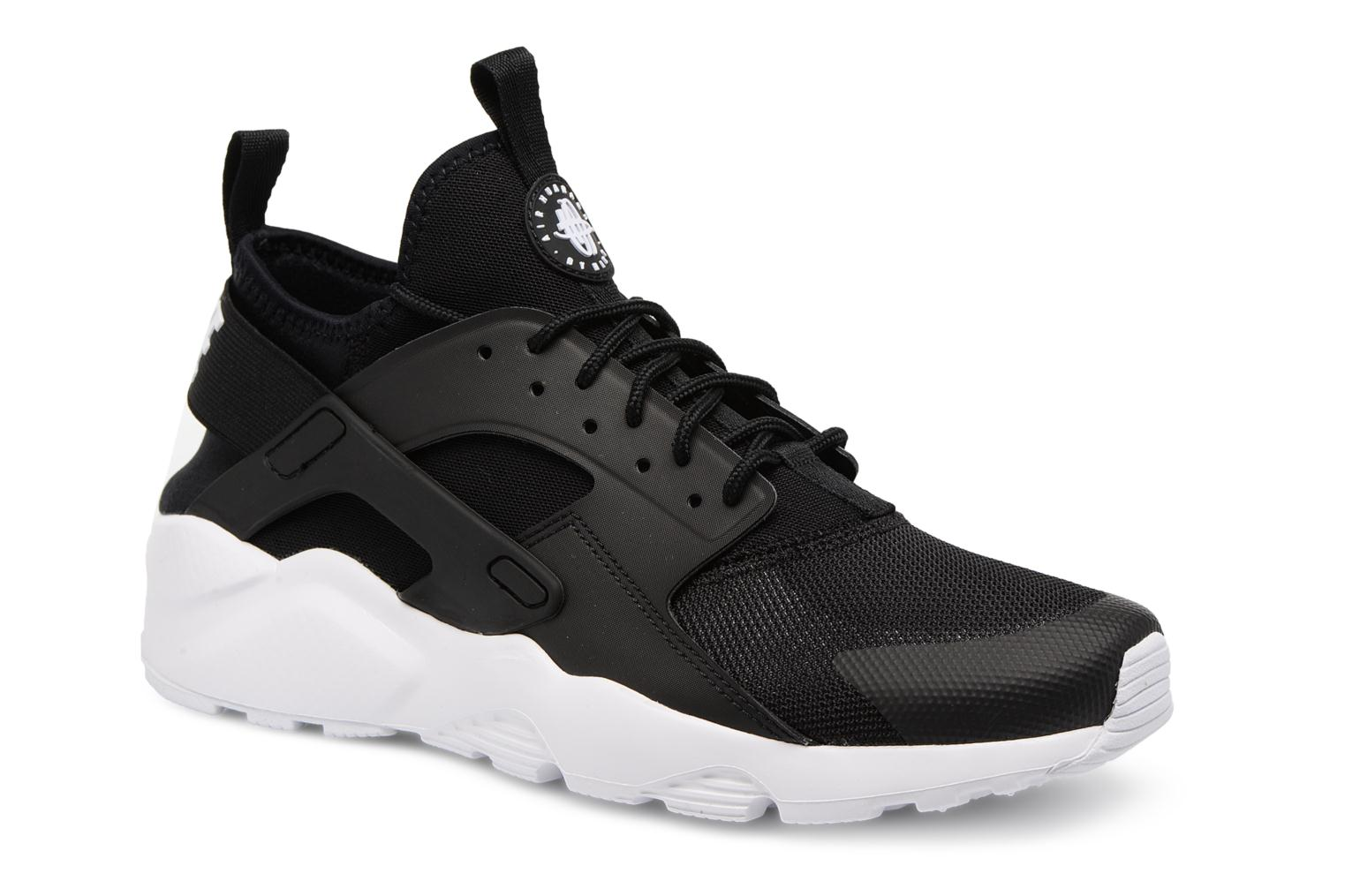 Norway Nike Air Huarache Noir And Or 83560 D85cf