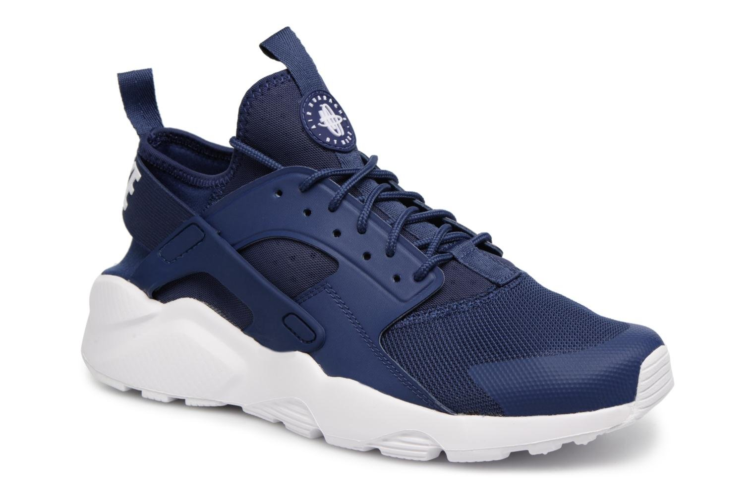 Nike Nike Air Huarache Run Ultra (Bleu) Baskets chez Sarenza (318680)