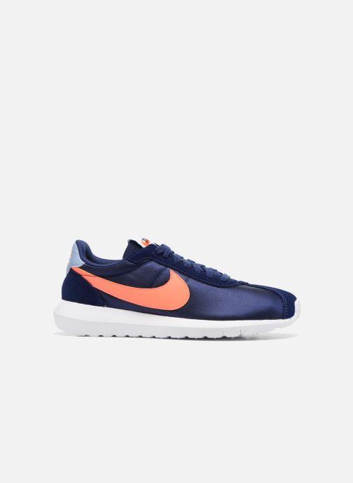 Sneaker Nike W Roshe Ld-1000 blau ansicht von hinten