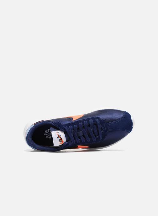 Baskets Nike W Roshe Ld-1000 Bleu vue gauche