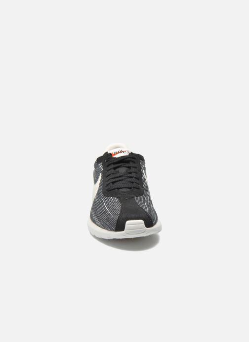 Sneaker Nike W Roshe Ld-1000 blau schuhe getragen