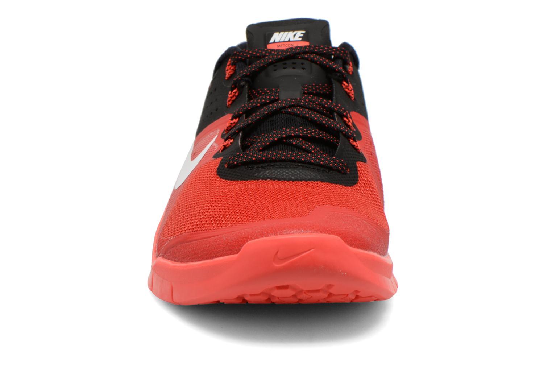 Chaussures de sport Nike Nike Metcon 2 Multicolore vue portées chaussures