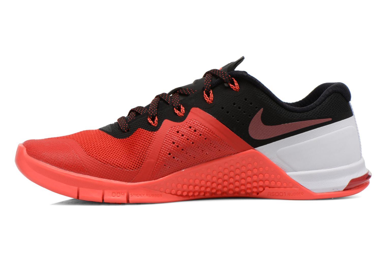 Chaussures de sport Nike Nike Metcon 2 Multicolore vue face