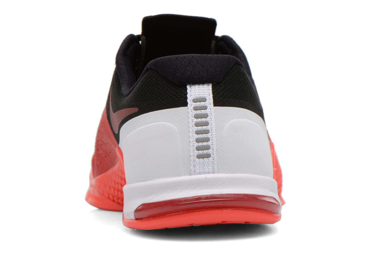 Chaussures de sport Nike Nike Metcon 2 Multicolore vue droite