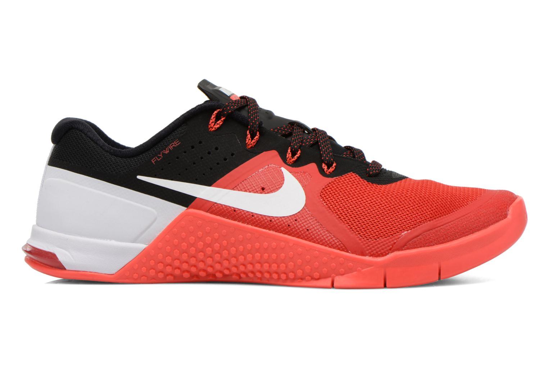 Chaussures de sport Nike Nike Metcon 2 Multicolore vue derrière