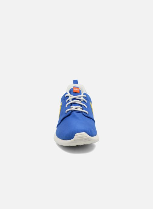 Nike Wmns Nike Roshe One Retro (blau) bei - Turnschuhe bei (blau) Más cómodo 216e49