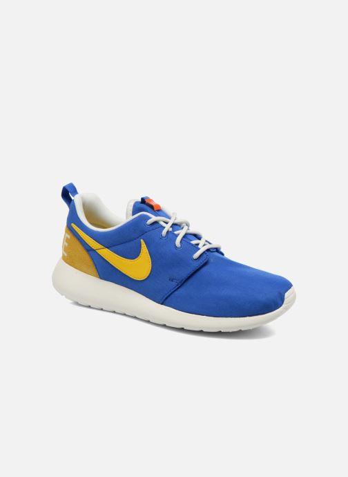 e53bdee4ca12 Nike Wmns Nike Roshe One Retro (Blue) - Trainers chez Sarenza (245983)