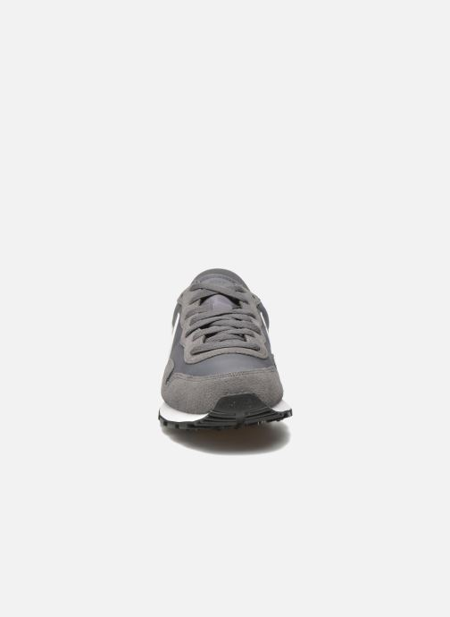 Sneaker Nike Nike Air Pegasus 83 grau schuhe getragen