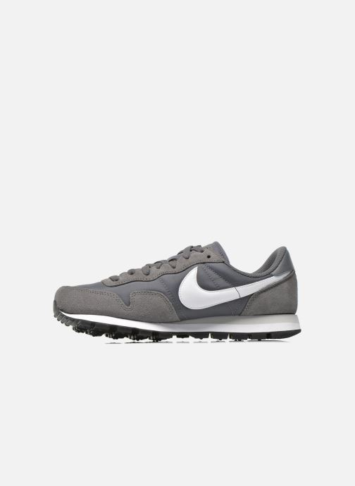 new product f6064 9504f Baskets Nike Nike Air Pegasus 83 Gris vue face