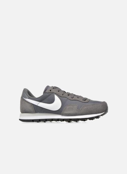 Sneaker Nike Nike Air Pegasus 83 grau ansicht von hinten