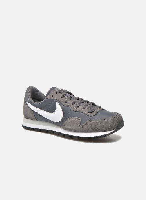 best sneakers 5e72a 6231f Baskets Nike Nike Air Pegasus 83 Gris vue détail paire