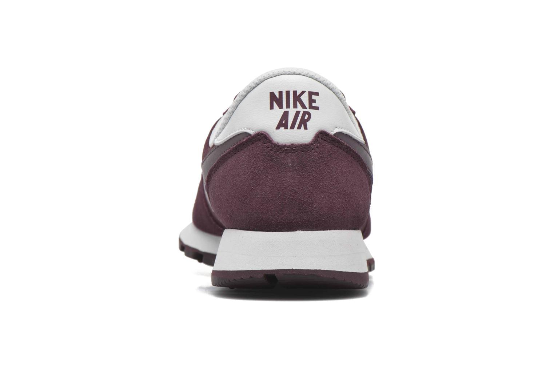 Baskets Nike Nike Air Pegasus 83 Bordeaux vue droite