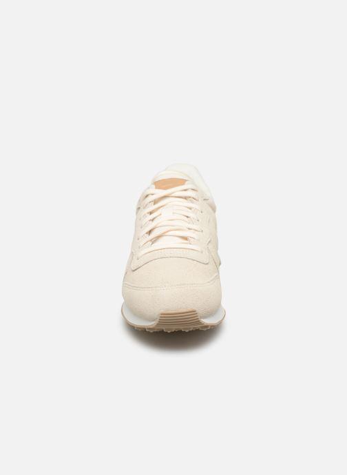 Sneaker Nike W Internationalist Prm weiß schuhe getragen