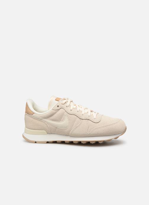 Sneaker Nike W Internationalist Prm weiß ansicht von hinten