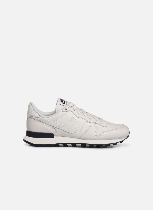 Sneakers Nike W Internationalist Prm Wit achterkant