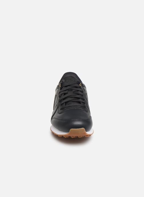 Sneakers Nike W Internationalist Prm Sort se skoene på