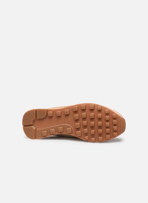 Sneakers Nike W Internationalist Prm Beige boven