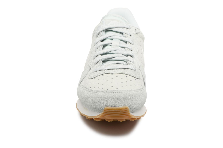 light Prm Grey barely Pumice Grey Nike W Barely Internationalist P0wq4Ua4