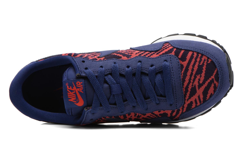 Baskets Nike W Nike Air Pegasus '83 Jcrd Bleu vue gauche