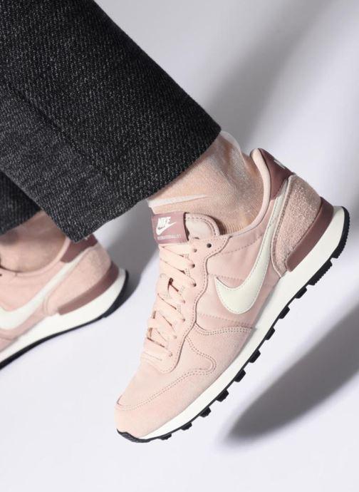 Nike Wmns Internationalist (Nero) (Nero) (Nero) - scarpe da ginnastica chez | Di Qualità Fine  e73007