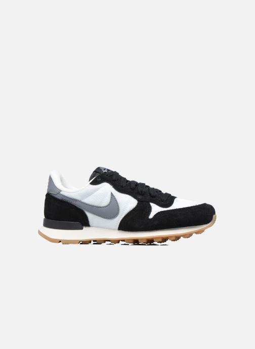 Sneakers Nike Wmns Internationalist Wit achterkant