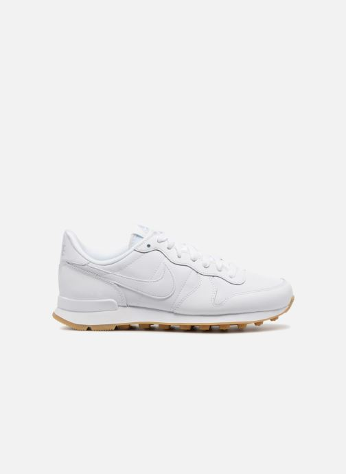 Deportivas Nike Wmns Internationalist Blanco vistra trasera