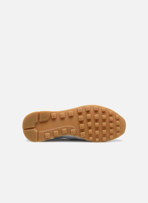 Sneaker Nike Wmns Internationalist weiß ansicht von oben