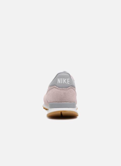Sneakers Nike Wmns Internationalist Rosa immagine destra
