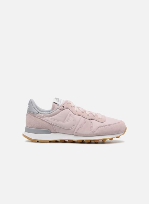 Sneakers Nike Wmns Internationalist Rosa immagine posteriore