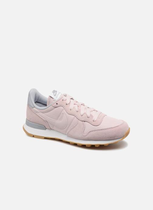 Sneaker Nike Wmns Internationalist rosa detaillierte ansicht/modell