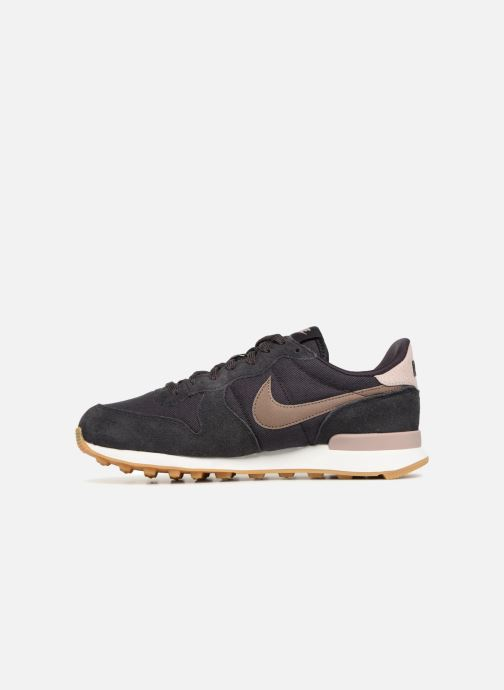 outlet store sale best supplier high fashion Nike Wmns Internationalist (Black) - Trainers chez Sarenza ...