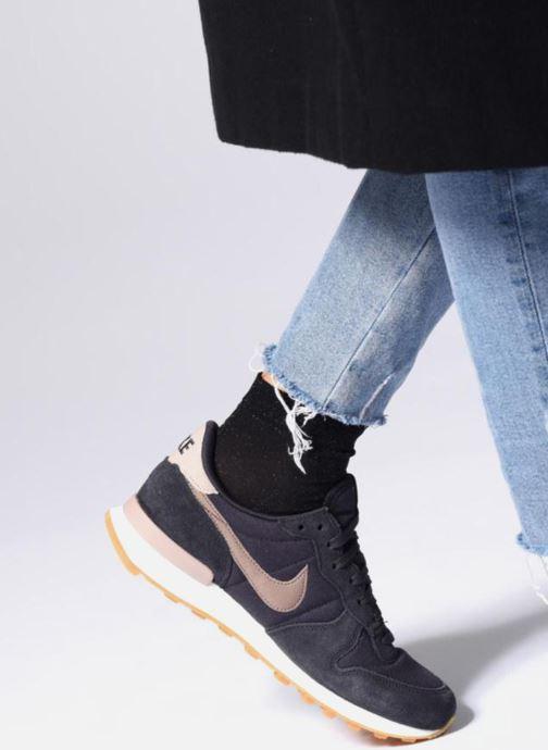 Internationalist 329941 Wmns Sneakers rosa Nike Chez Tw5ZgqWpBF