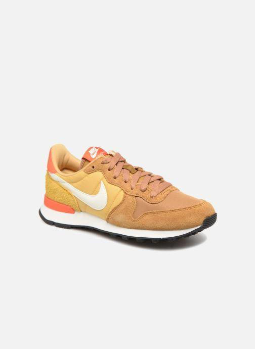 Sneakers Nike Wmns Internationalist Bruin detail